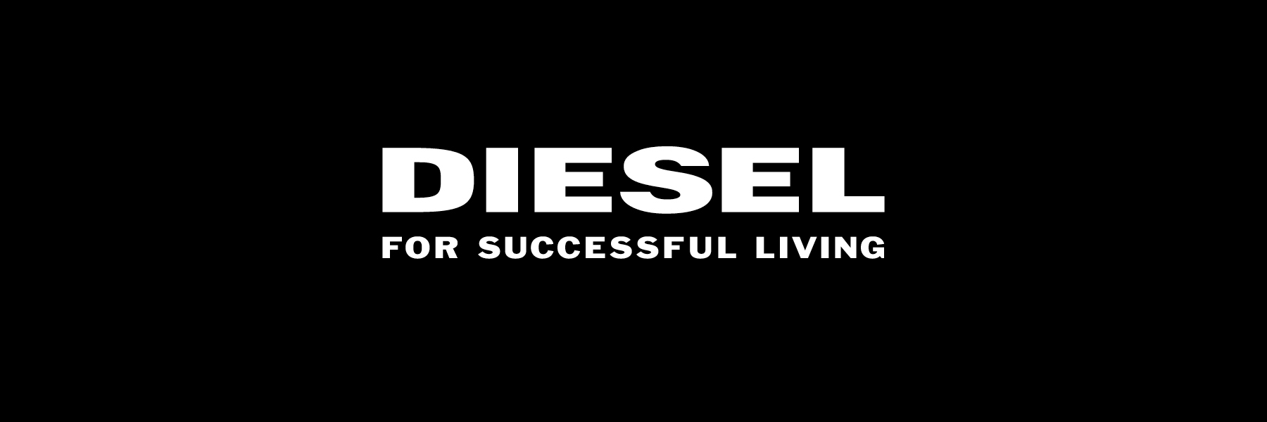 Diesel for successful living