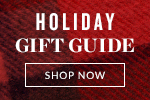 Buckle Holiday Gift Guide