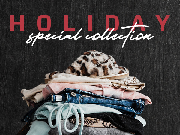 Women's Special Collection. Buy women's product and get 20% off select items in the special collection.