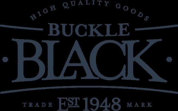 Buckle Black