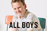 Shop All Boy's Clothing