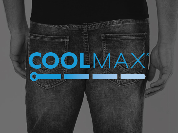 COOLMAX Fabric Informational Pop-Up