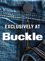 Shop Men's and Women's Jeans Exclusively at Buckle