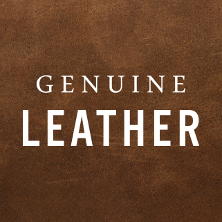 Purchase Genuine Leather Items at Buckle