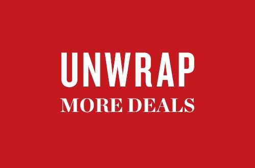 Unwrap More Deals