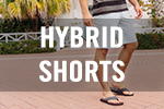 Hybrid Shorts