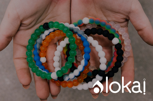Shop lokai