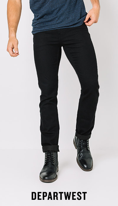 Shop Men's Departwest Denim