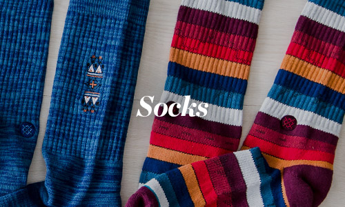 Shop Men's Socks
