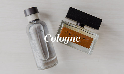 Shop Men's Cologne