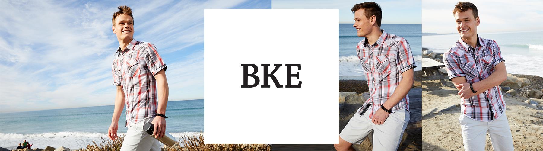 Men's BKE