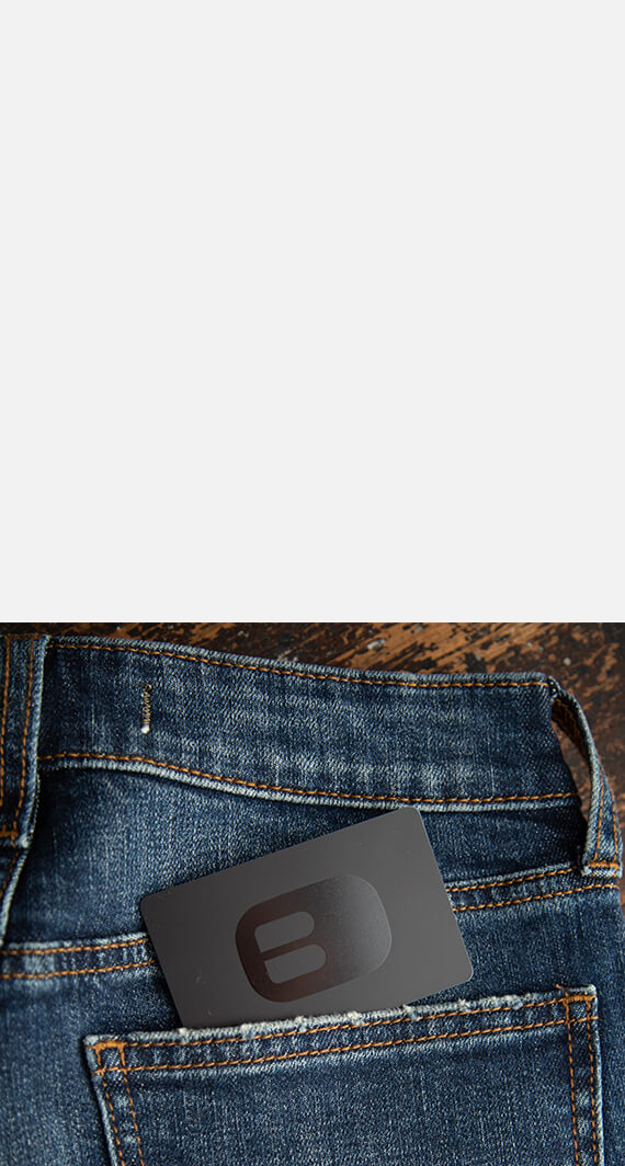 Buckle Credit Card