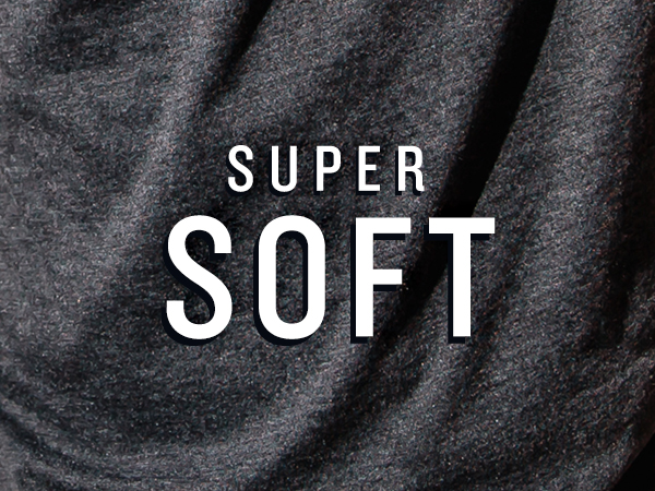 Men's Super Soft