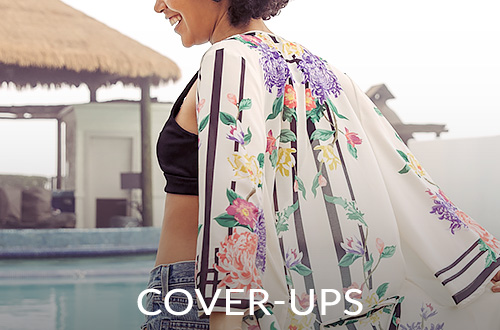 Shop Women's Cover Ups