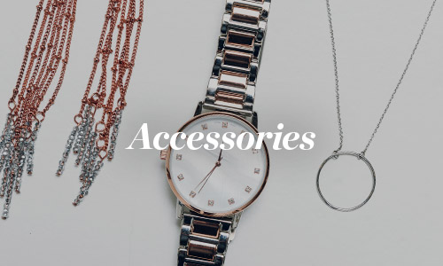 Shop Women's Accessories