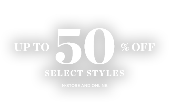 Early Access - Black Friday Sales. Up to 75% off select styles.