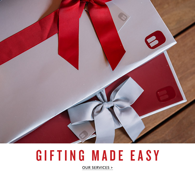 Gifting Made Easy - Our Services