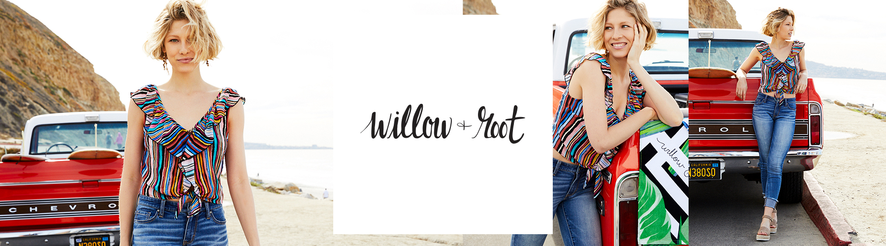 Willow & Root